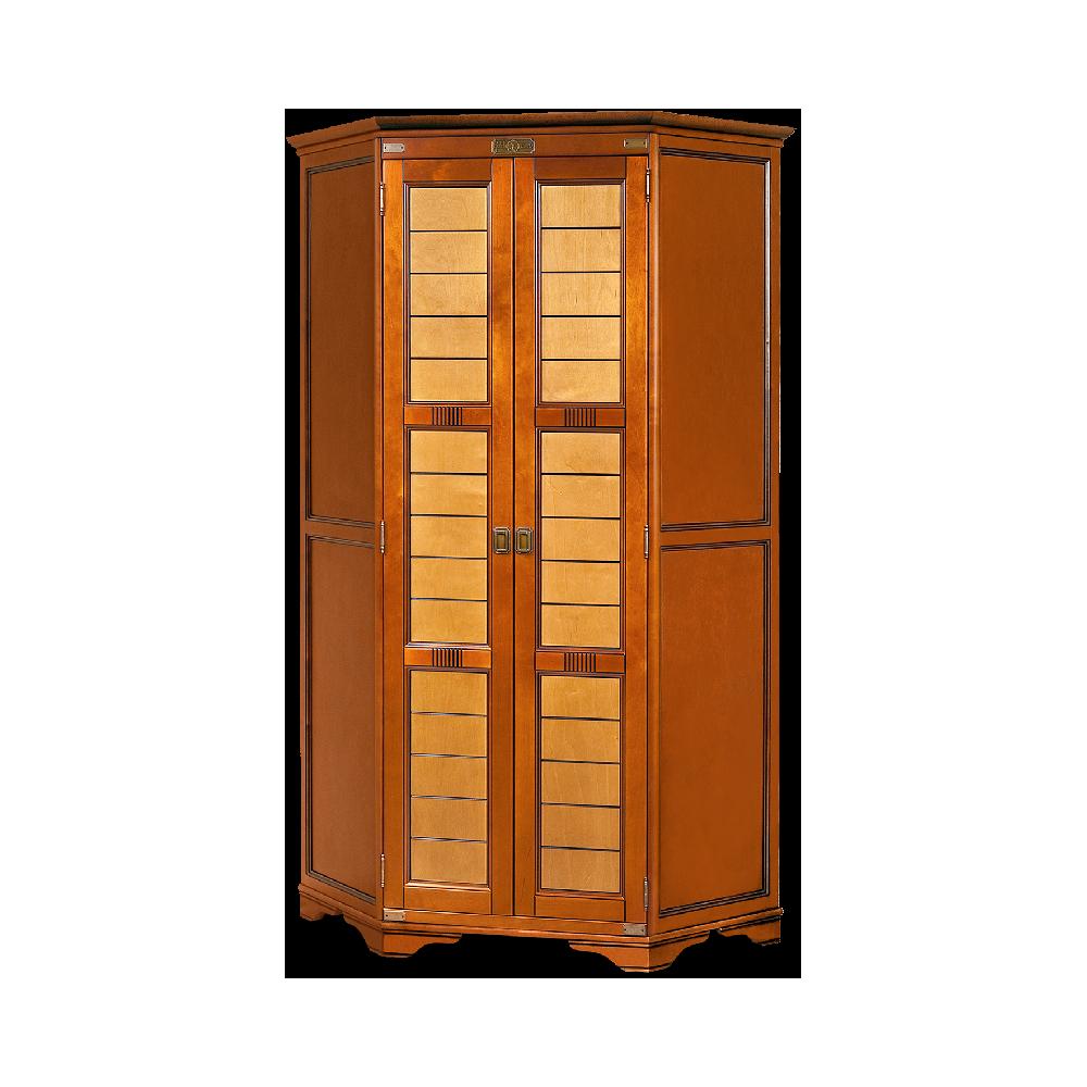 Шкаф угловой марина за 107 800 руб. материал: массив березы,.