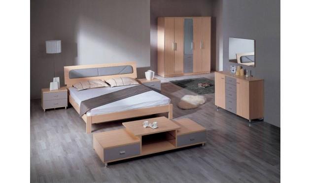 Недорогие спальни