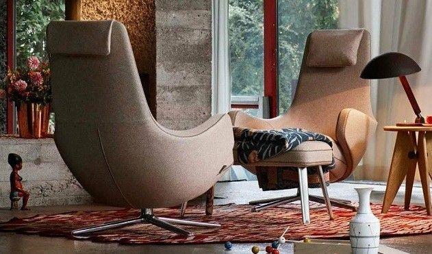 Элитные мягкие кресла