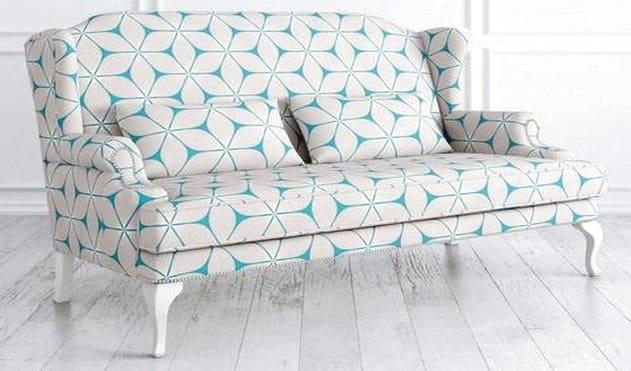 Мягкая мебель в стиле Прованс