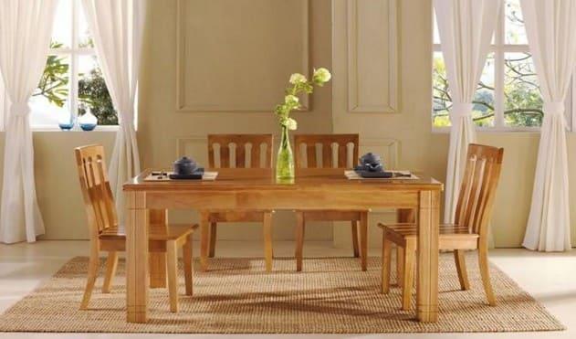 Столы из сосны