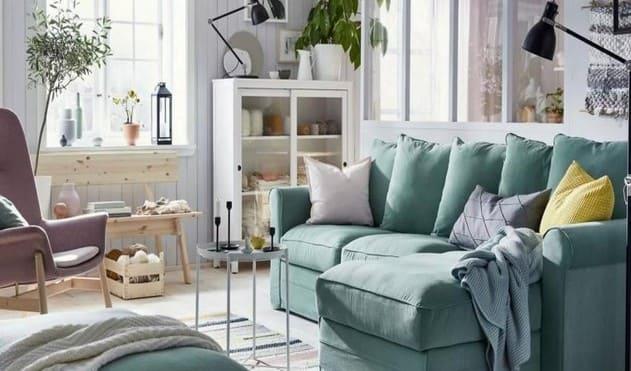 Новинки мягкой мебели