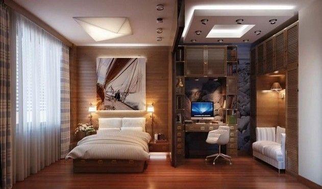 Спальни для арендных квартир