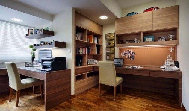 Мебель в кабинет
