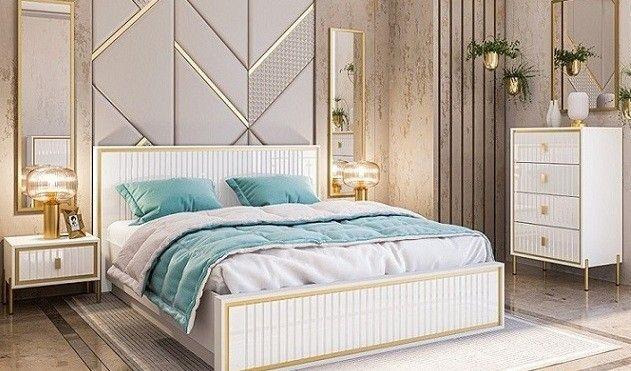 Спальня Гелиос