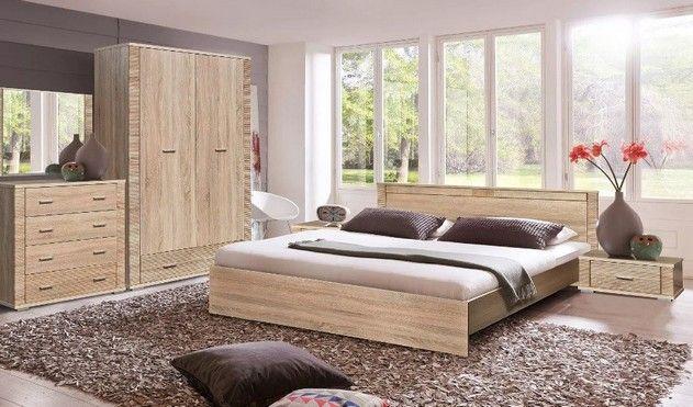 Спальня Гресс