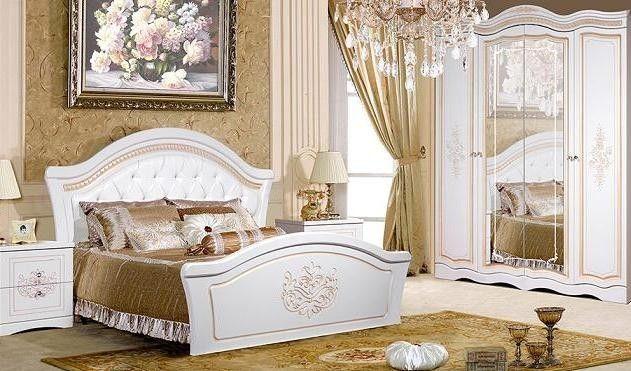 Спальня Графиня