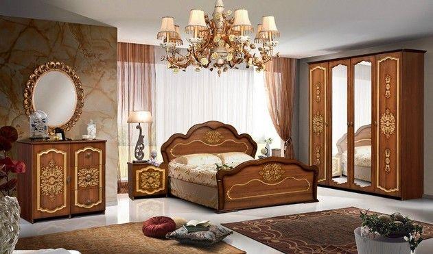 Дешевая спальня Камелия