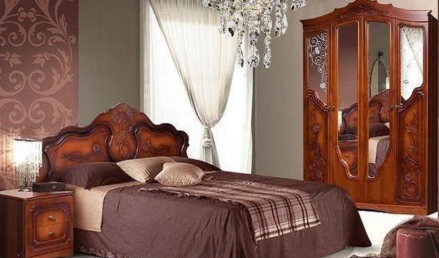 Спальня Мелани 2