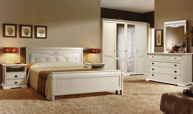Спальня Лика