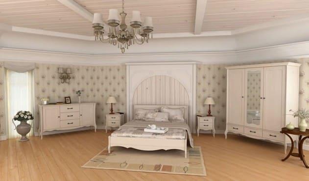 Спальня ЛеБо