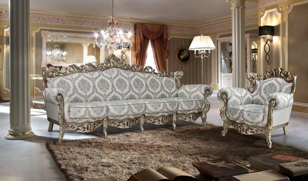 Набор мягкой мебели Грация Пинскдрев