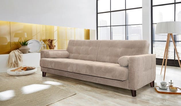 Мягкая мебель Бэк-1,2