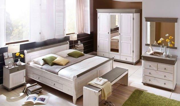 Спальня Мальта Хельсинки
