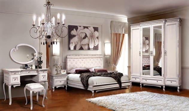 Спальня Фальконе - 1