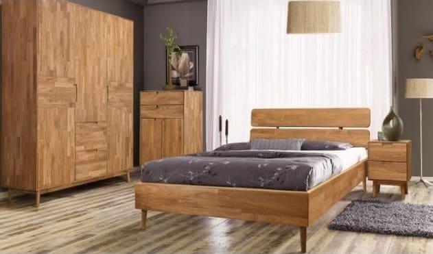 Спальня Stalden