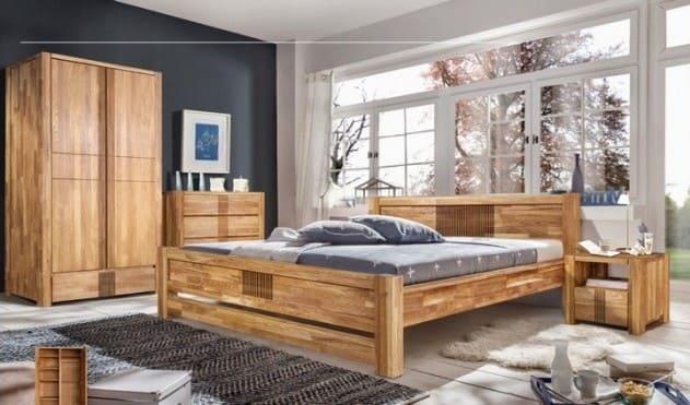 Спальня Vjona