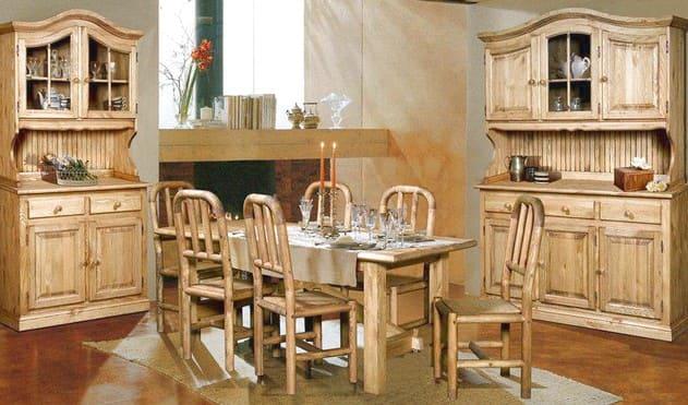Столы и стулья для дачи