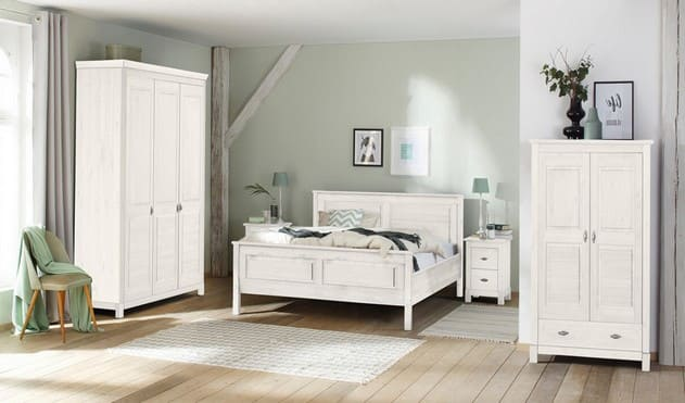 Спальня Рауна