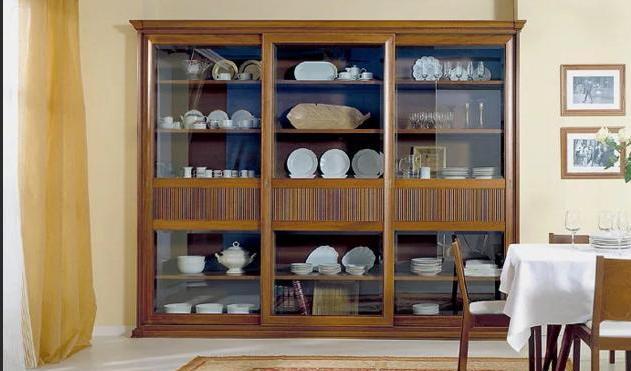 шкаф для посуды