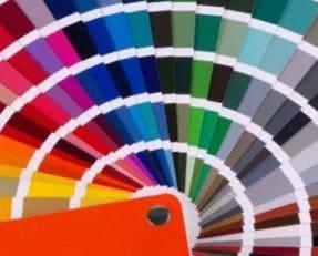 Окраска RAL
